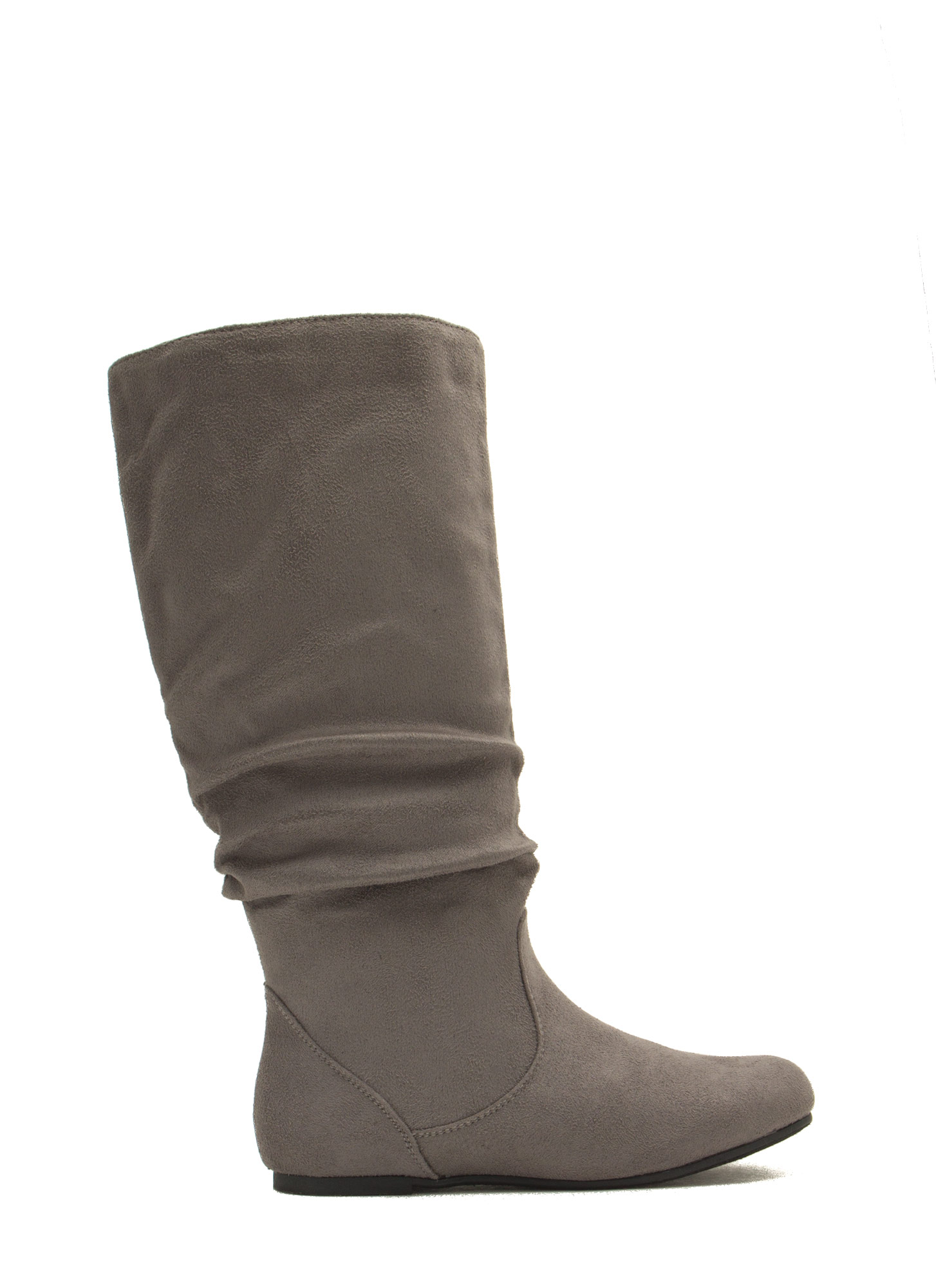 suede slouch boots uk images