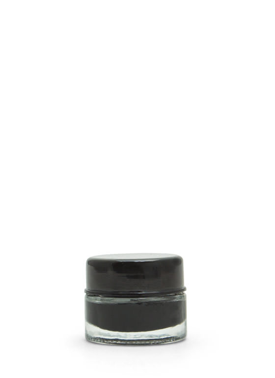 Creamy Waterproof Gel Eyeliner BLACK (Final Sale)