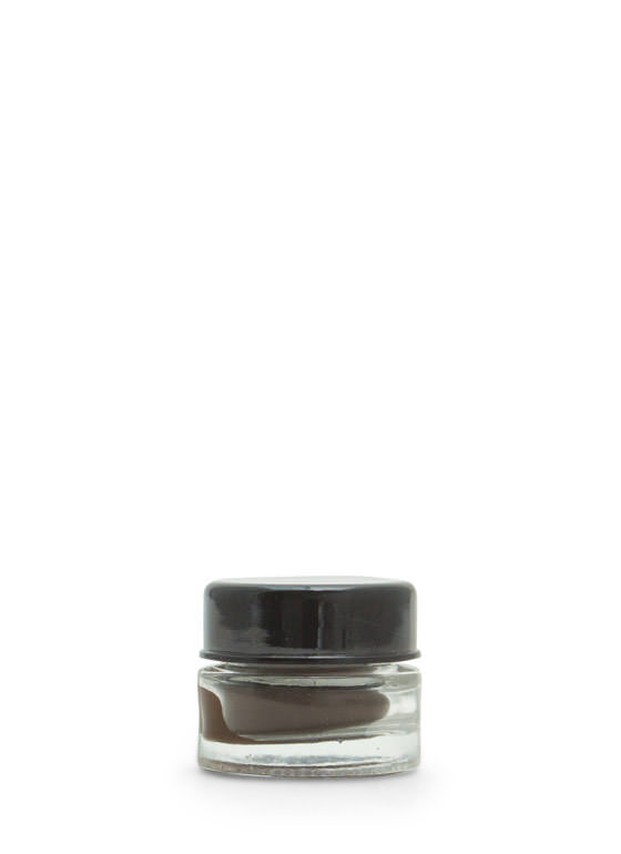 Creamy Waterproof Gel Eyeliner DKBROWN (Final Sale)
