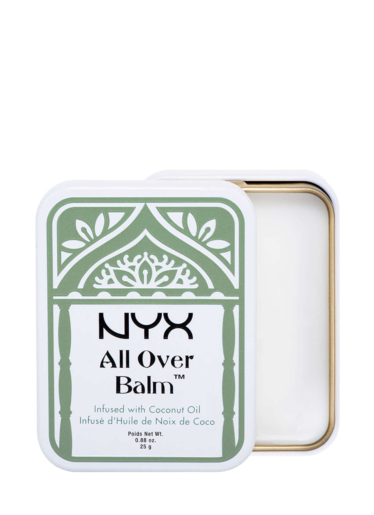 NYX All Over Balm COCONUTOIL