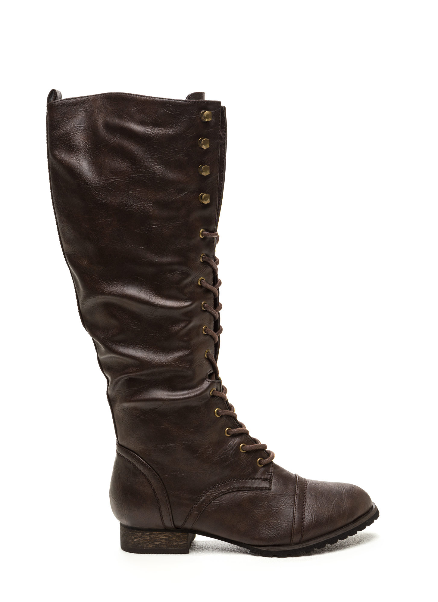 E Brown Quality Inexpensive Boots