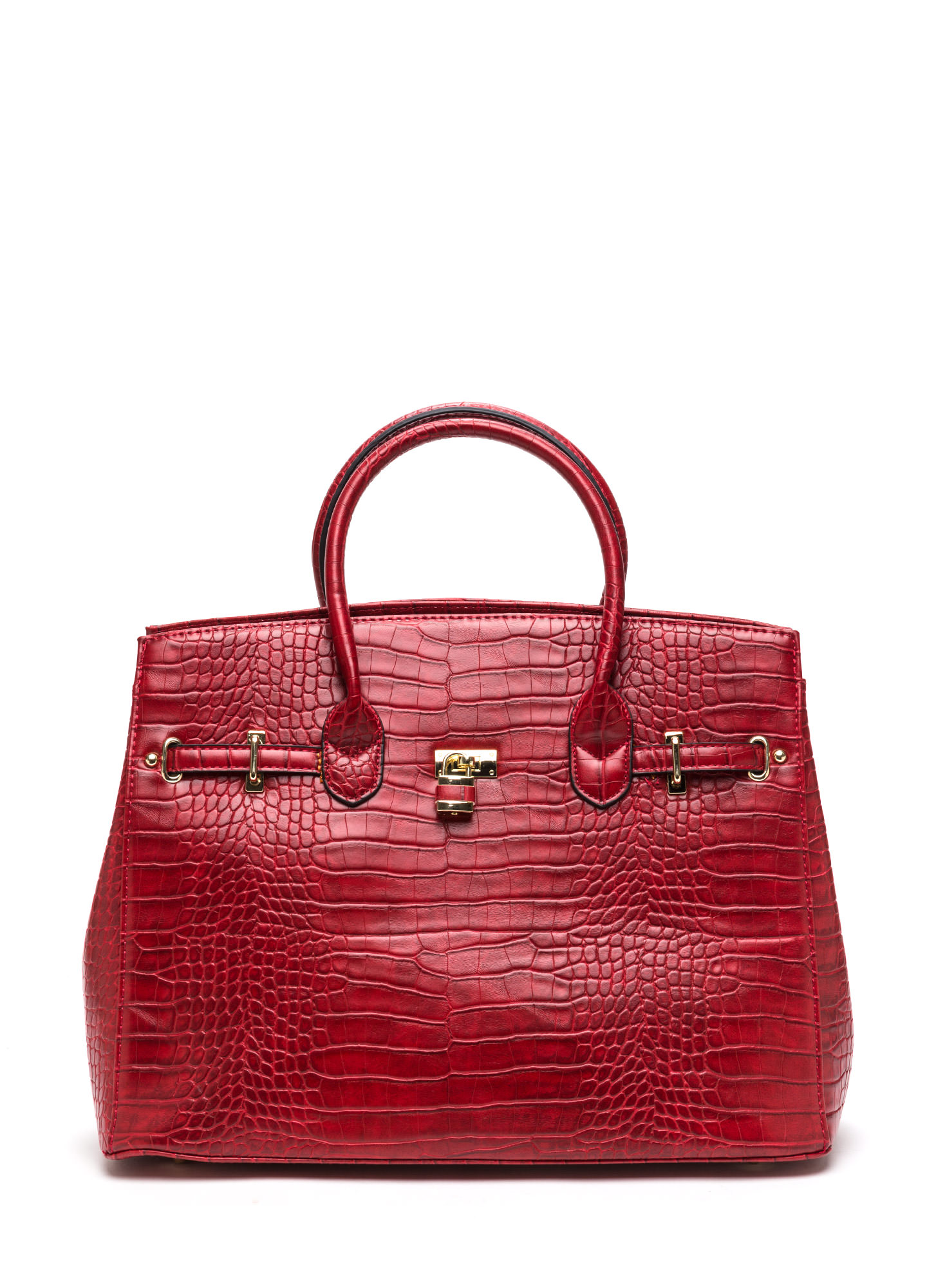 Large Scale Structured Bag RED
