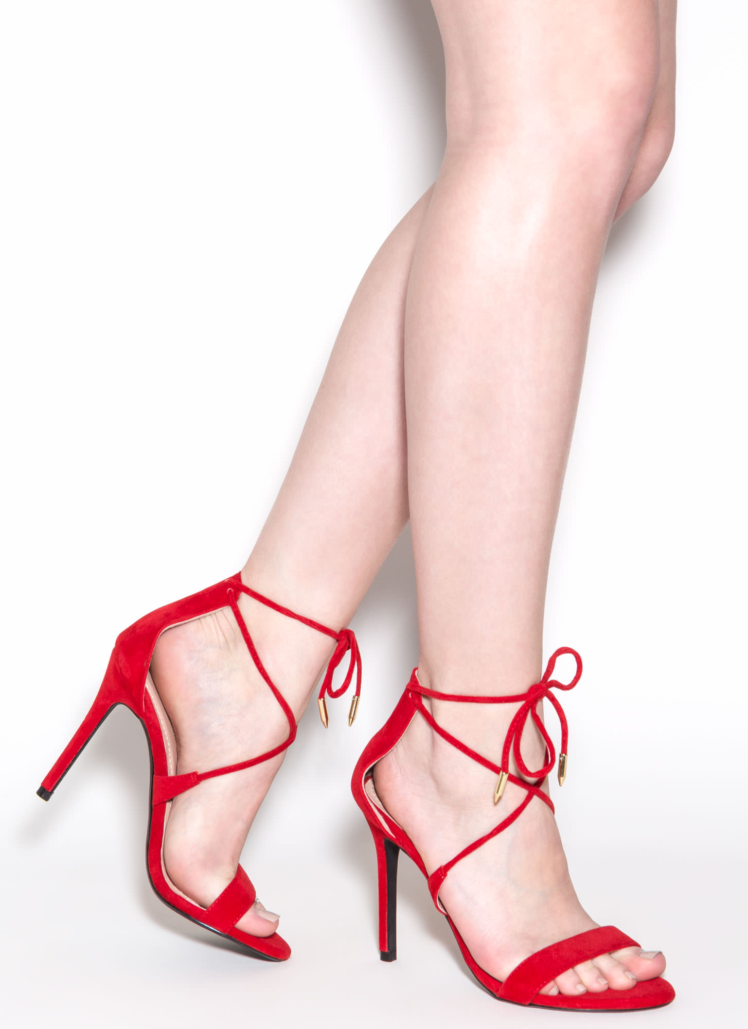 Red Heels - Ballet Flats, Pumps \u0026amp; More Red Shoes
