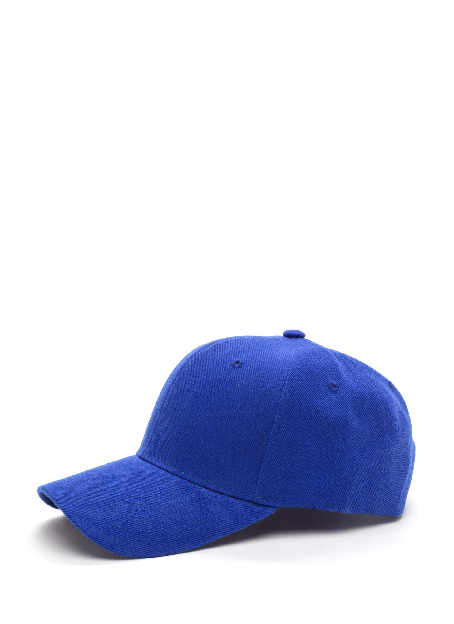 Top It Off Baseball Cap ROYAL