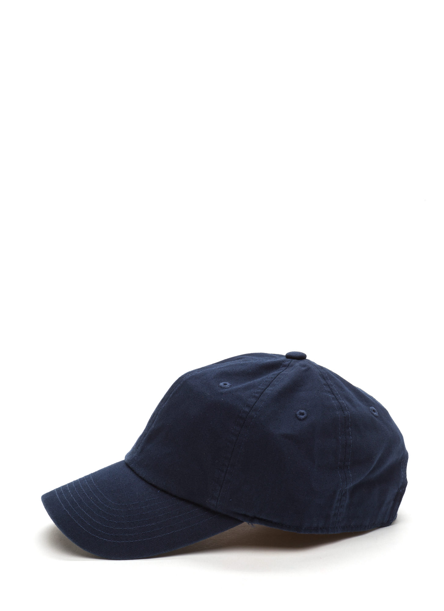 A-Head Of The Game Baseball Cap NAVY