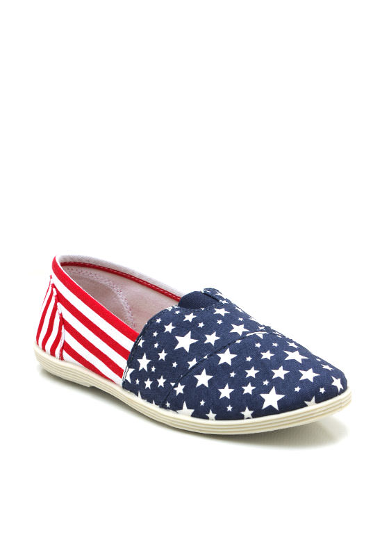 Freedom Skimmer Flats USA