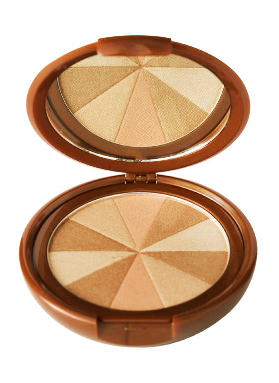 NYX Tango With Bronzing Powder TRIBALODYSS