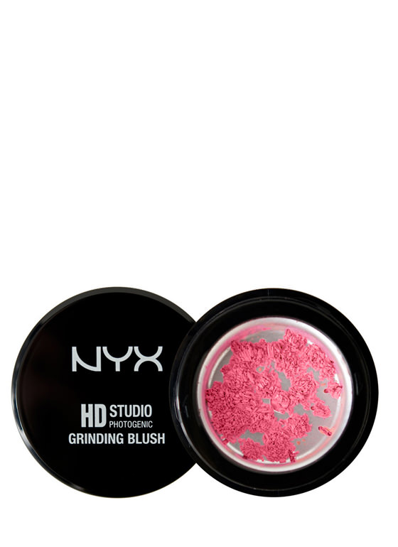 NYX HD Studio Blush ENGLISHROSE