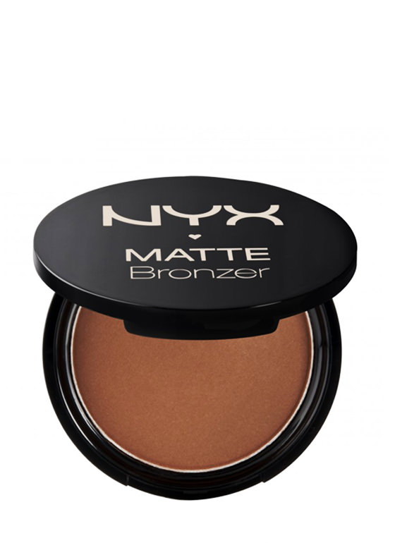 NYX Matte Bronzer DEEP (Final Sale)