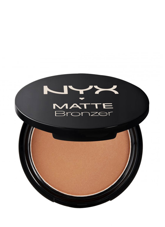NYX Matte Bronzer LIGHT (Final Sale)