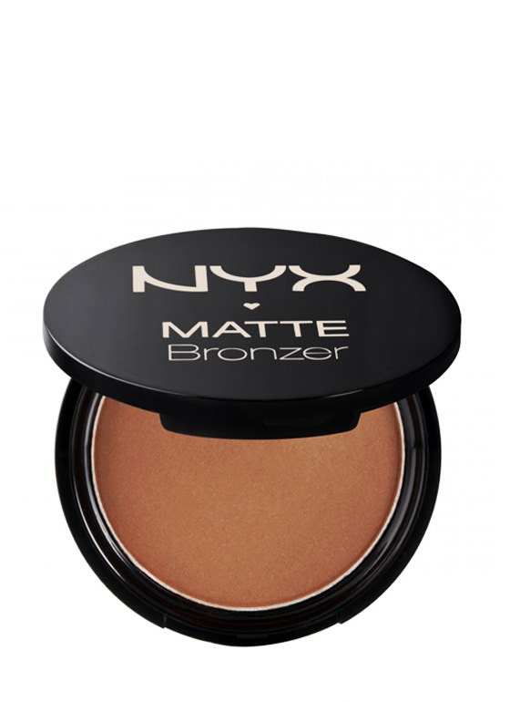 NYX Matte Bronzer MEDIUM (Final Sale)