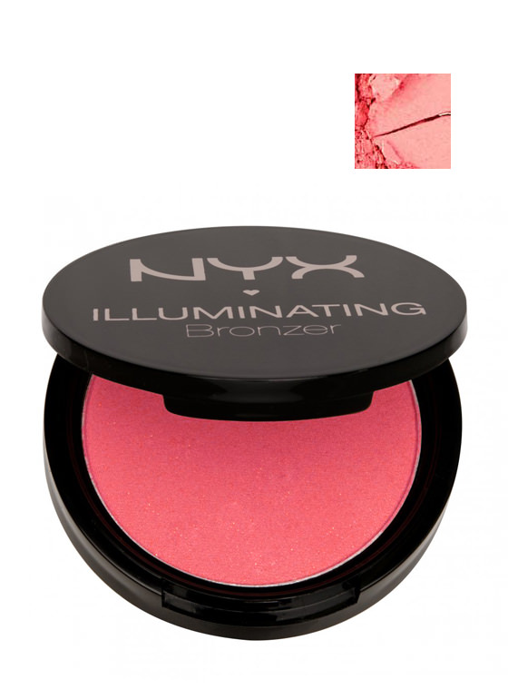 NYX Illuminator CHAOTIC (Final Sale)