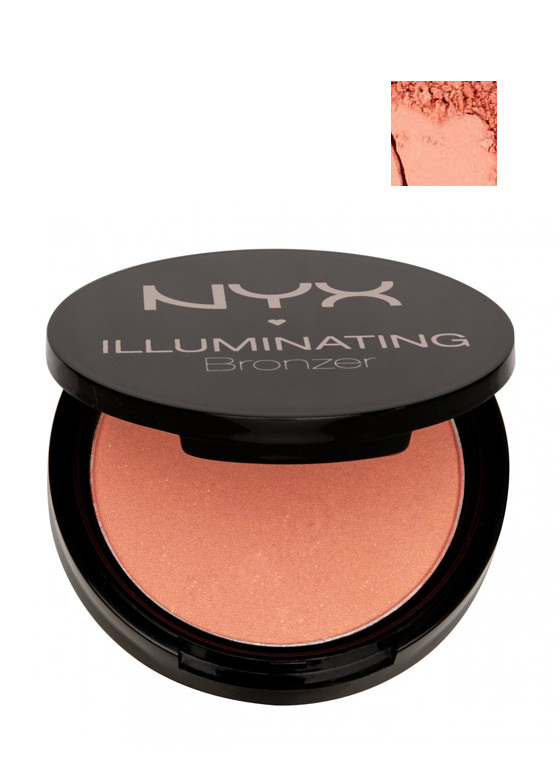 NYX Illuminator MAGNETIC (Final Sale)