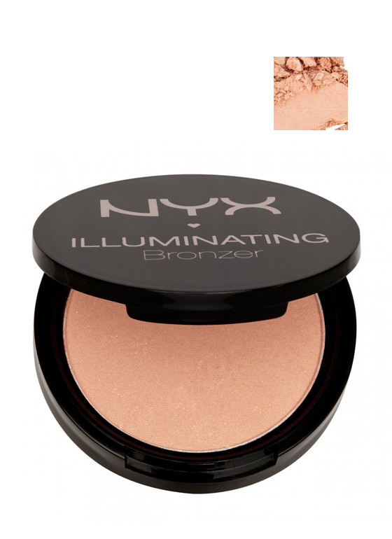NYX Illuminator NARCISSISTC