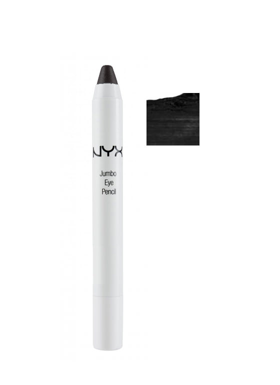 NYX Jumbo Eye Pencil BLACKBEAN