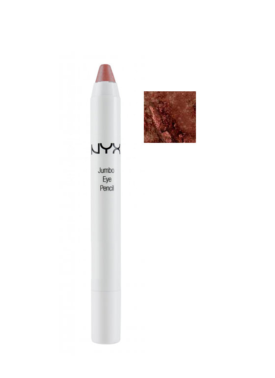 NYX Jumbo Eye Pencil BRONZE (Final Sale)