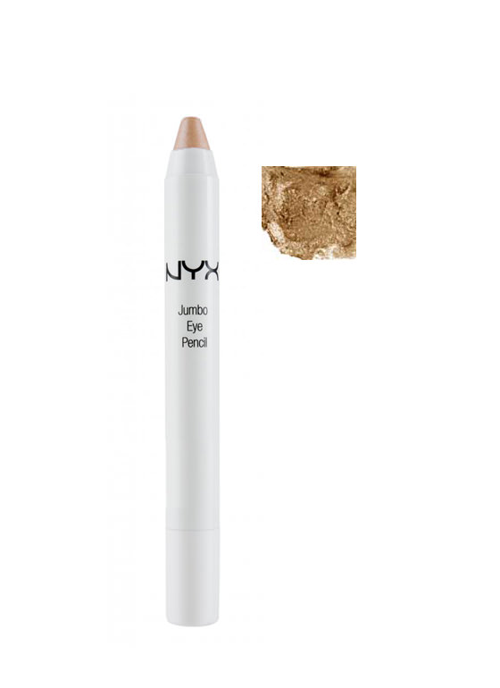 NYX Jumbo Eye Pencil CASHMERE