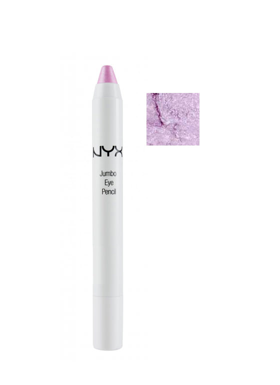 NYX Jumbo Eye Pencil LAVENDER (Final Sale)
