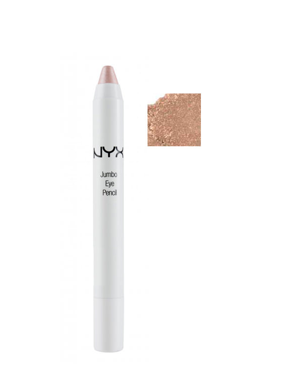 NYX Jumbo Eye Pencil SPARKLENUDE