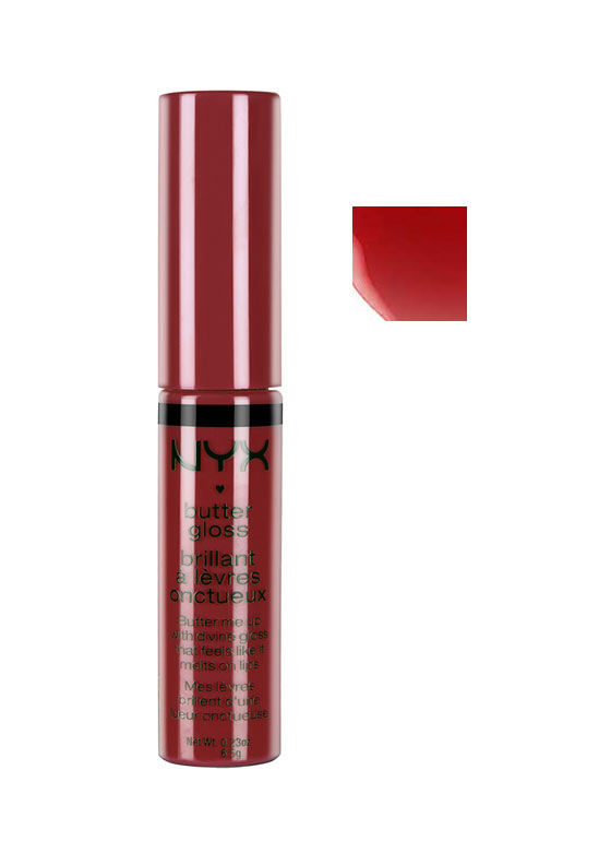 NYX Butter Gloss CHERRYPIE (Final Sale)
