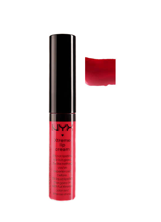 NYX Extreme Lip Cream ABSOLUTERED
