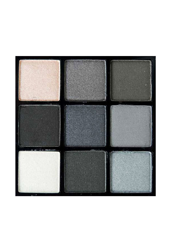 NYX Smokey Look Kit MULTI