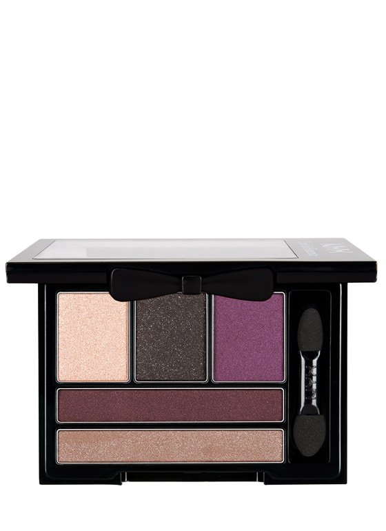 NYX Love In Florence Shadow Palette PRIMADONNA
