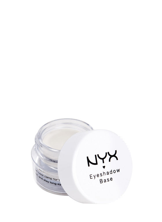 NYX Eye Shadow Base PEARL