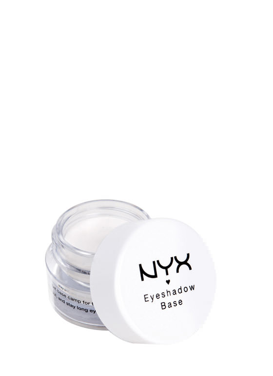 NYX Eye Shadow Base WHITE (Final Sale)