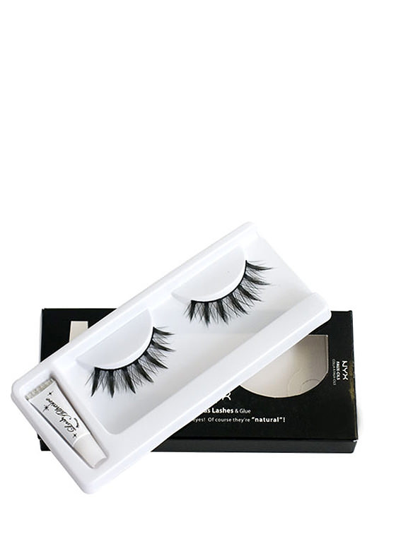 NYX Fabulous Lashes STAR