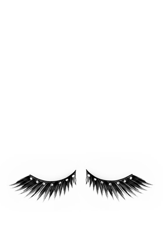 NYX Special Effects Lashes SUPERHERO