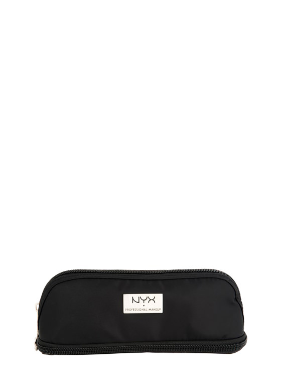 NYX Professional Make-Up Pouch BLACK