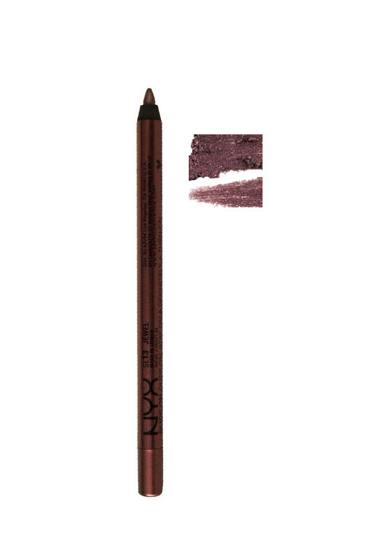 NYX Slide-On Pencil JEWELPLUM