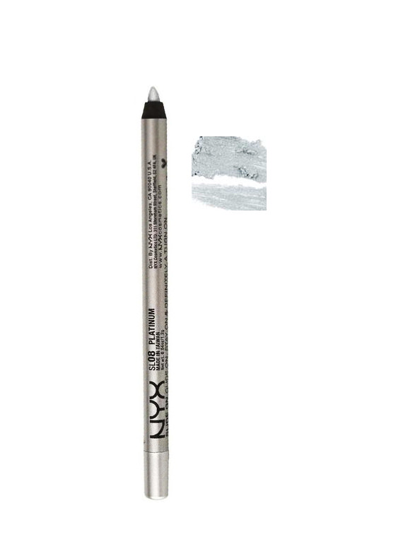 NYX Slide-On Pencil PLATINUM