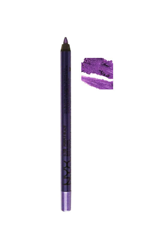 NYX Slide-On Pencil PURPLEBLAZE