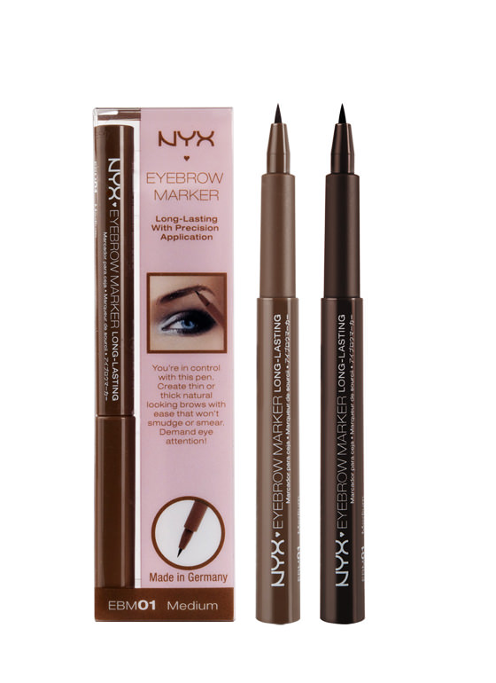 NYX Eyebrow Marker MEDIUM (Final Sale)