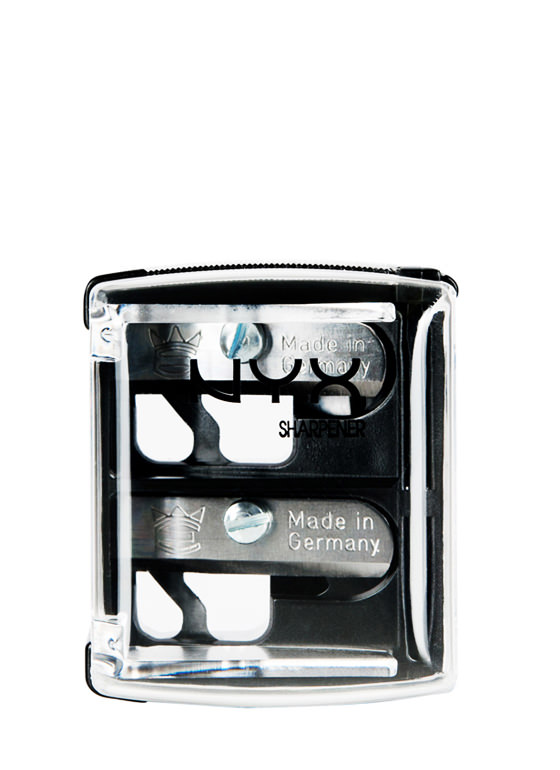NYX Pencil Sharpener BLACK (Final Sale)