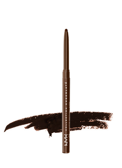NYX Collection Chocolate Matte Liner BROWN
