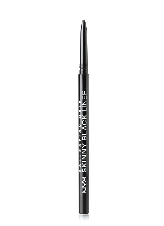NYX Collection Noir Skinny Liner BLACK (Final Sale)