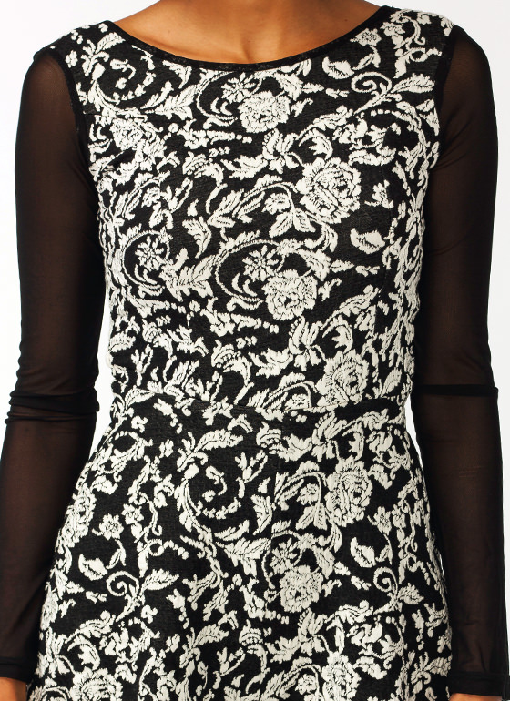 Smell The Roses Romper BLACKIVORY