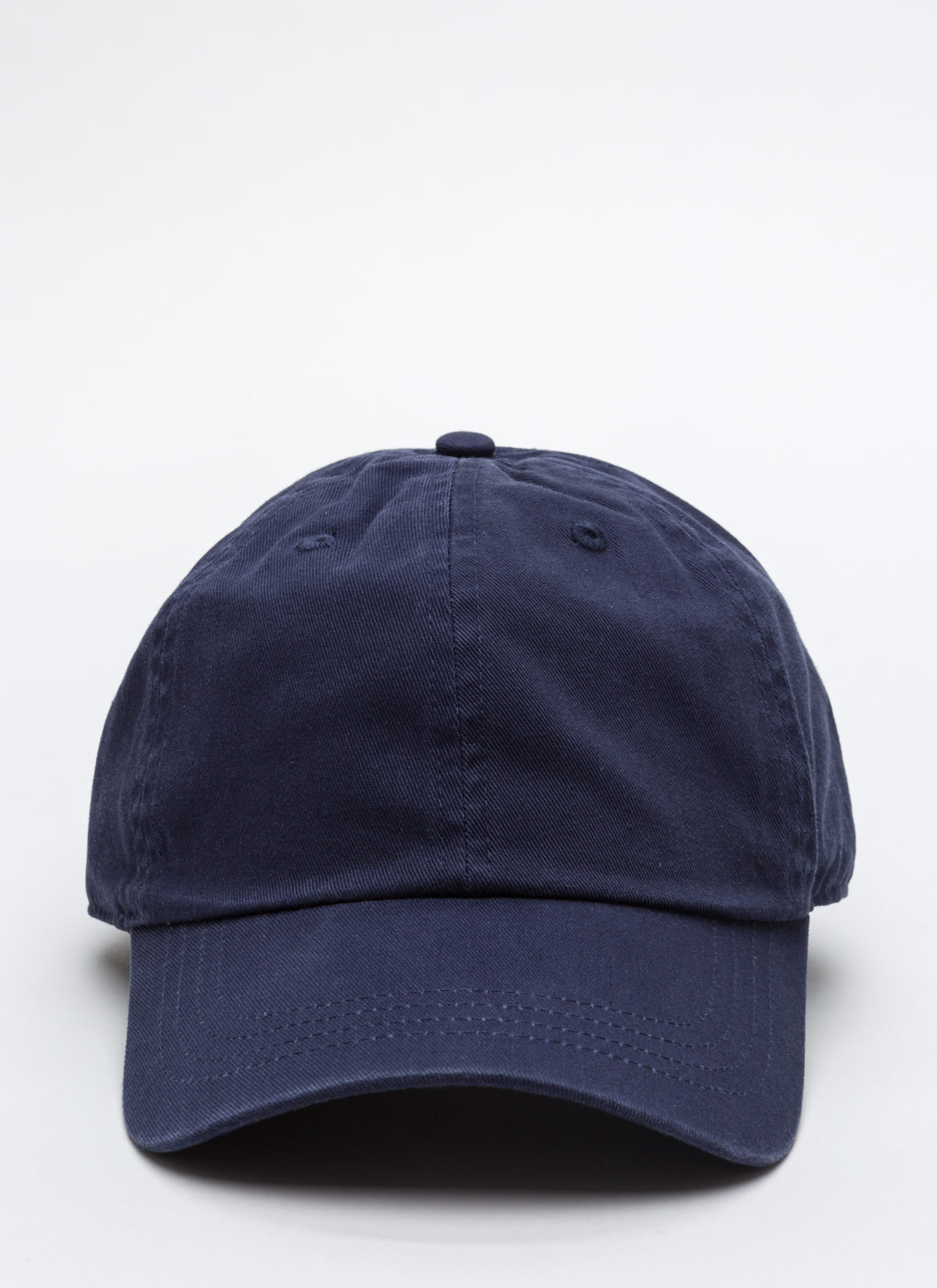 Not A Player Baseball Cap NAVY