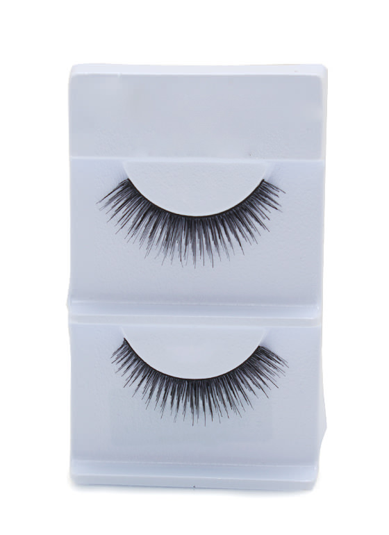 Show Stopping Lashes BLACK (Final Sale)