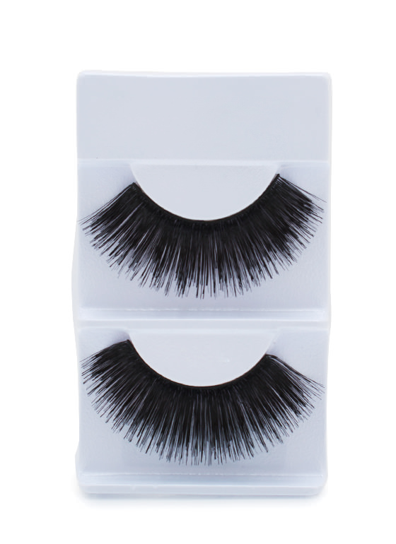 Bring The Drama Lashes BLACK (Final Sale)