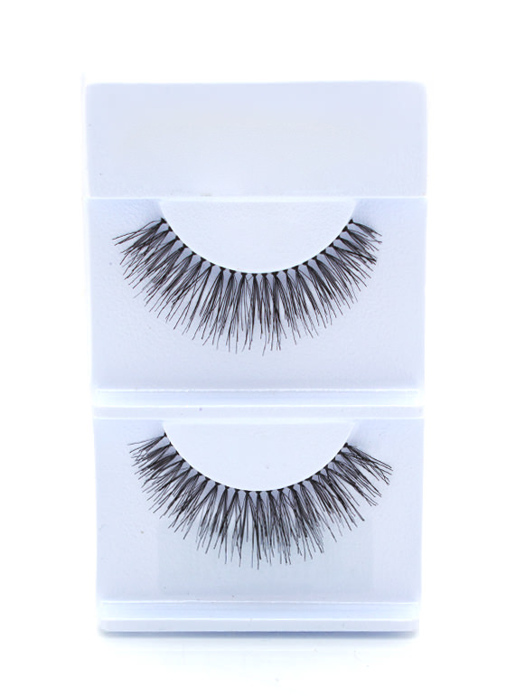 Lash Out False Eyelashes BLACKMEDIUM