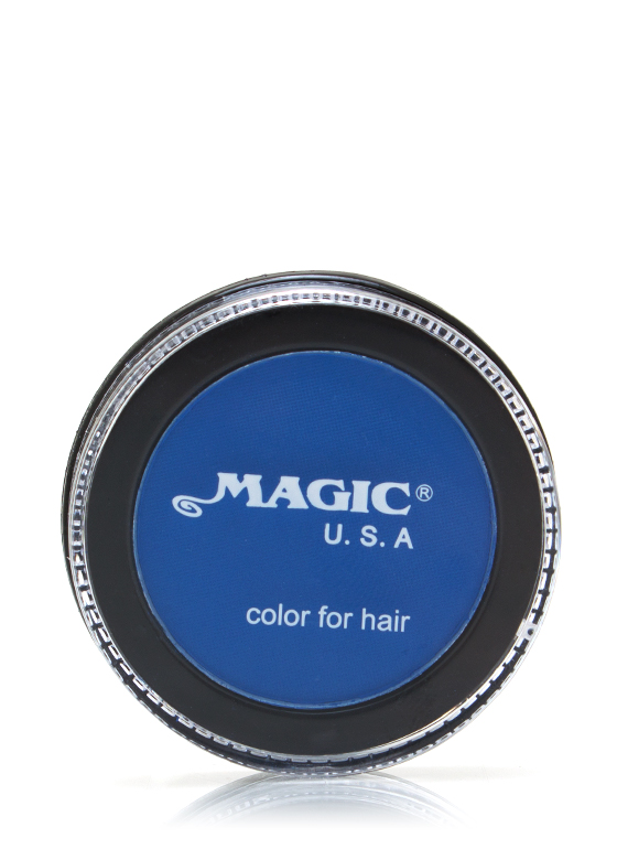 Color My World Hair Chalk BLUE