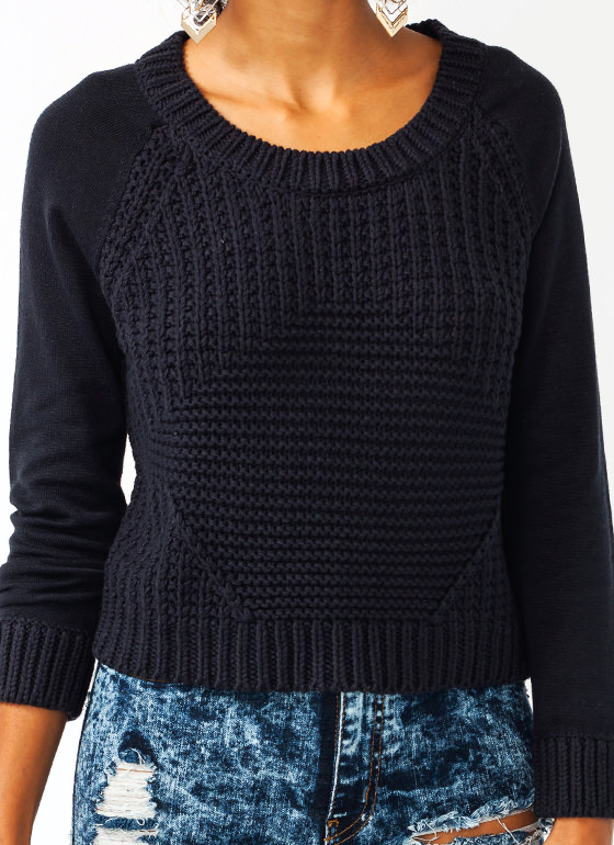 The Coolest Grandpa Sweater NAVY