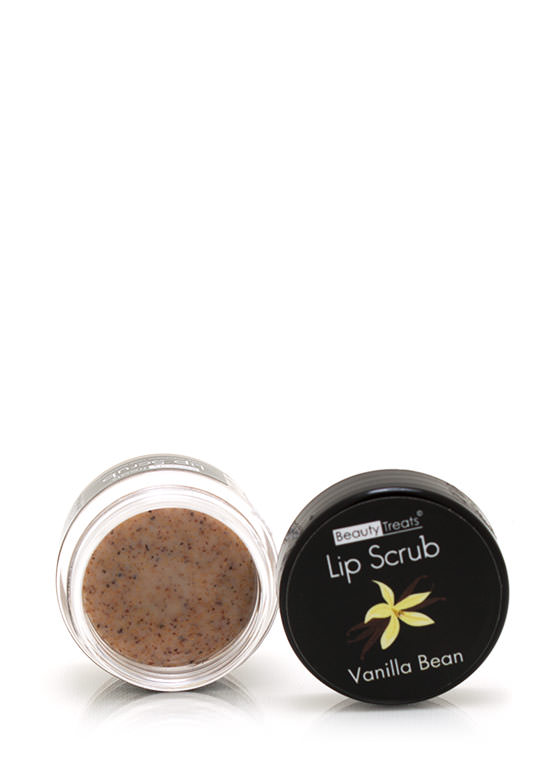 Flavored Lip Scrub VANILLA