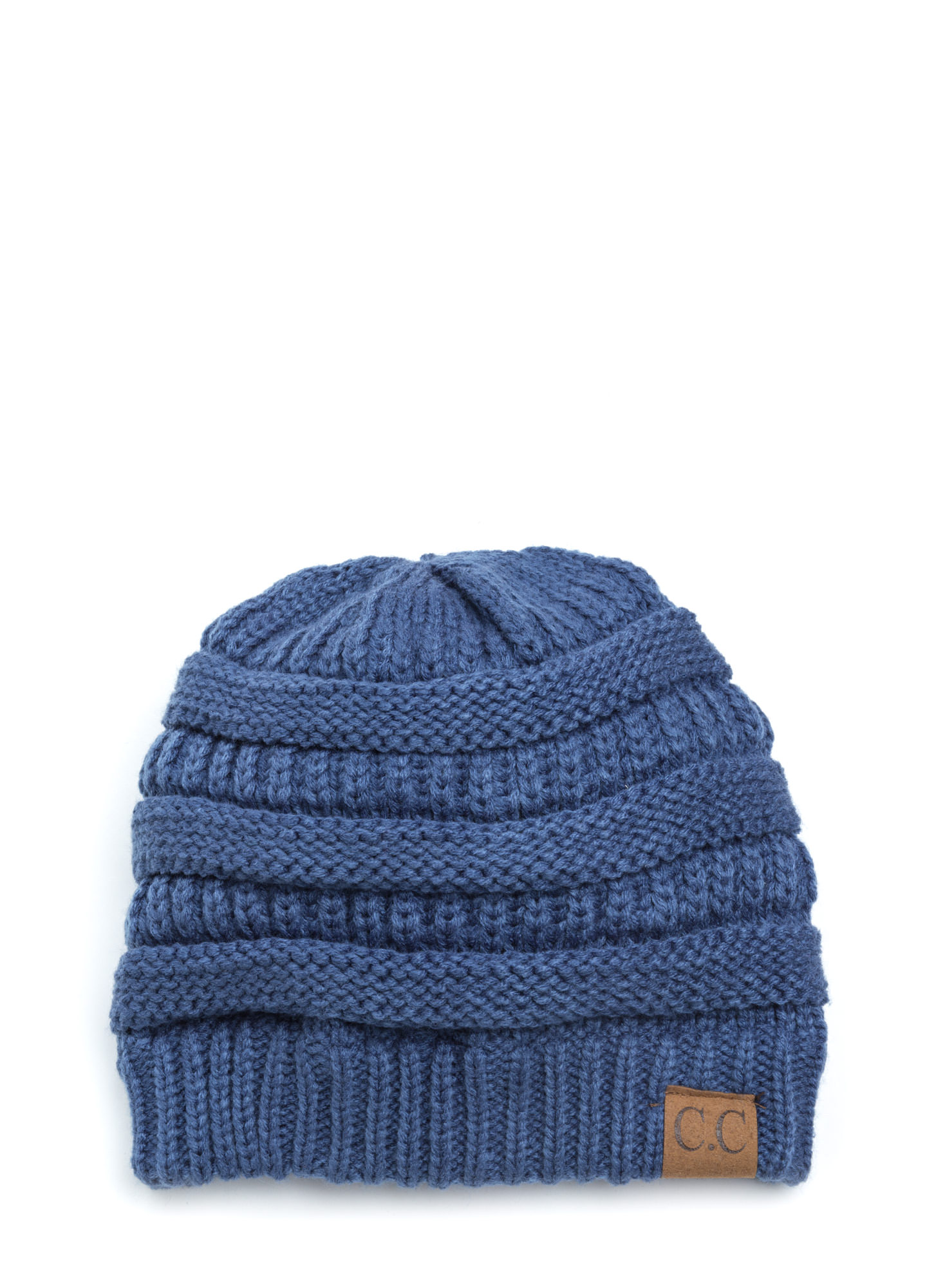 CC Cable Kit Beanie BLUE