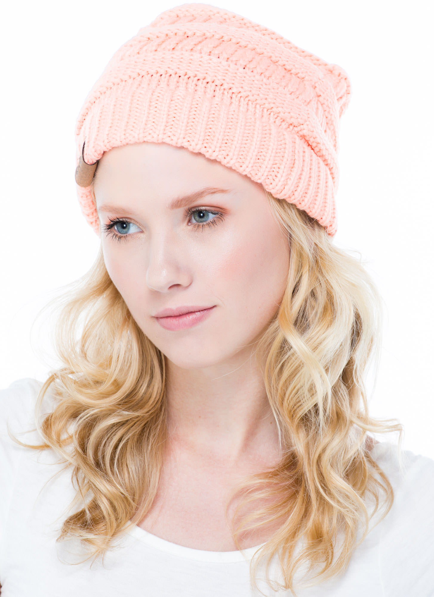CC Cable Kit Beanie INDIPINK