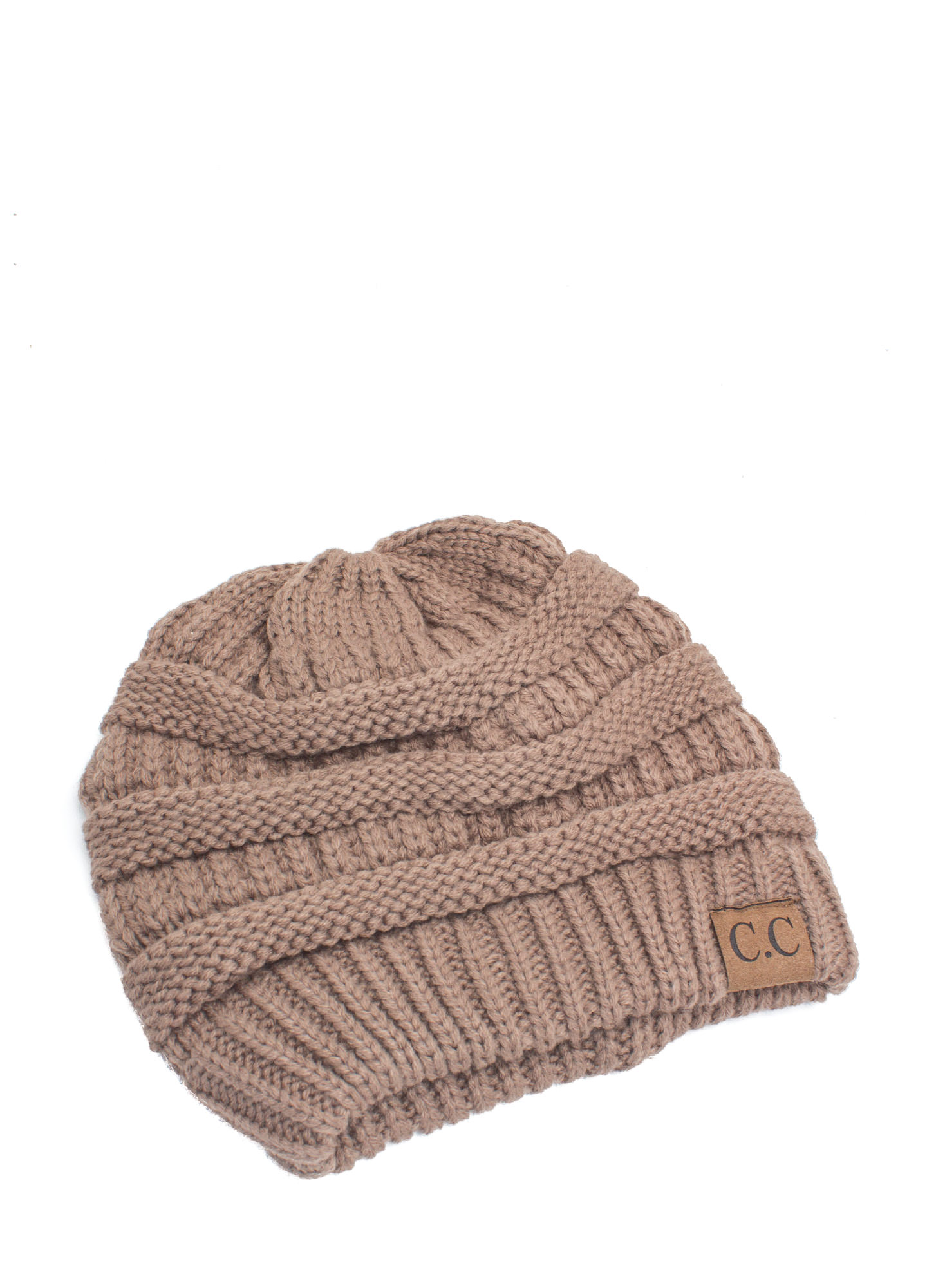 CC Cable Kit Beanie MOCHA
